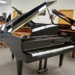 Kawai RX-1 Grand Piano