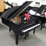 Hobart M Cable GL62 Grand Piano