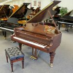 Mason & Hamlin BB Grand Piano