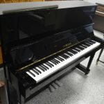 Yamaha MC-10A Upright Piano