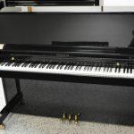 Baldwin Upright Piano – Ebony Polish