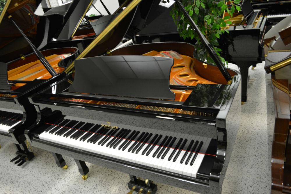 GRAND PIANO BERLIN 5'3