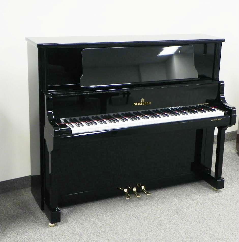 Hobart m cable piano