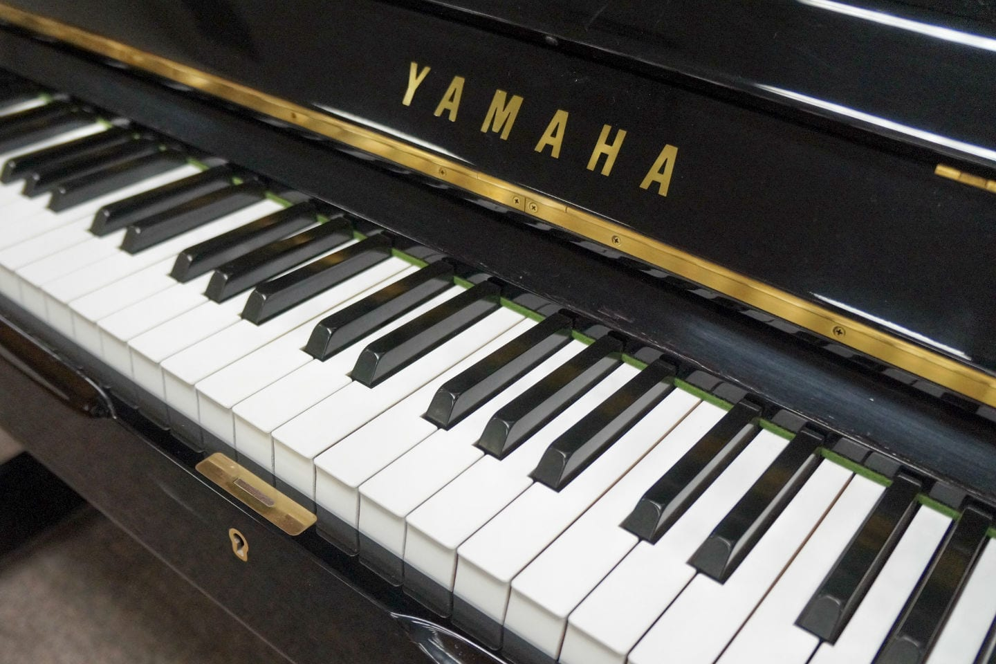 Piano dating serial number