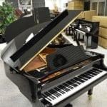 Weber WG150 Grand Piano