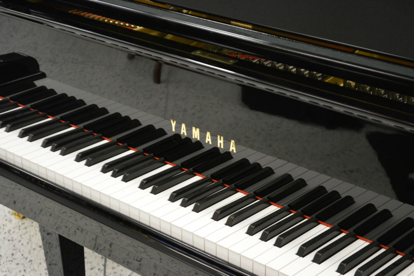 Yamaha M Piano Serial Number