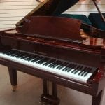 Baldwin C152 Mahogany Polish Grand Piano