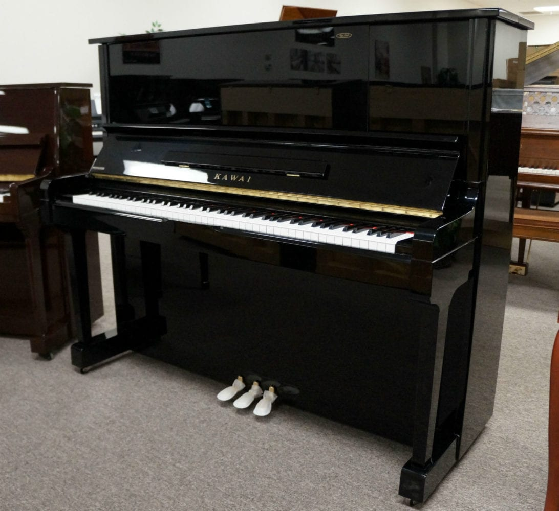 New and used pianos in orange county and la county