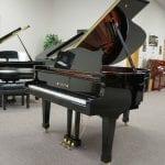Schimmel Grand Piano