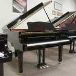 Yamaha G2 Grand Piano