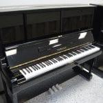 Yamaha U3-X Upright Piano