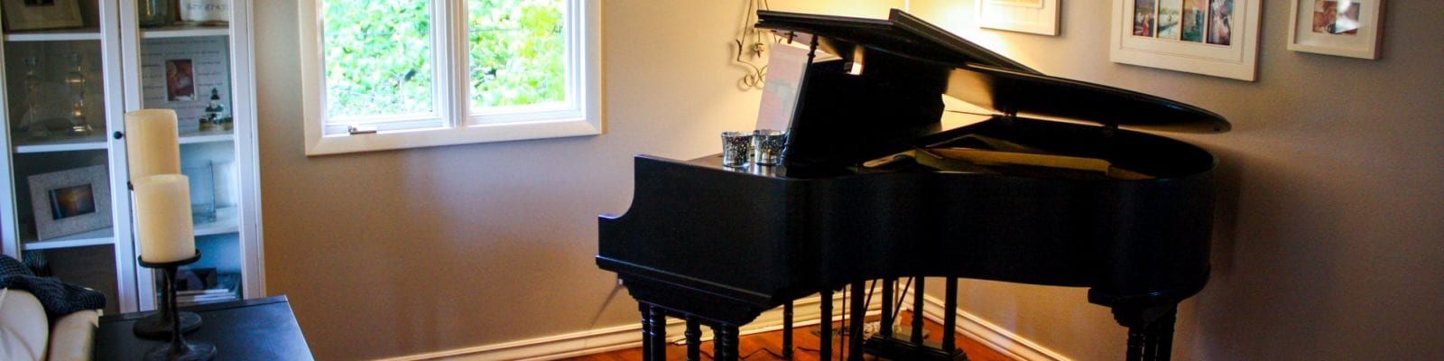 Piano Demo Videos for Jim Laabs Music