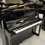 Schimmel 122 Upright Piano