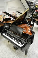 Bosendorfer 190 Grand Piano