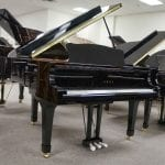 Yamaha C1 Grand Piano