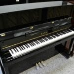 Kawai K-30 Upright Piano