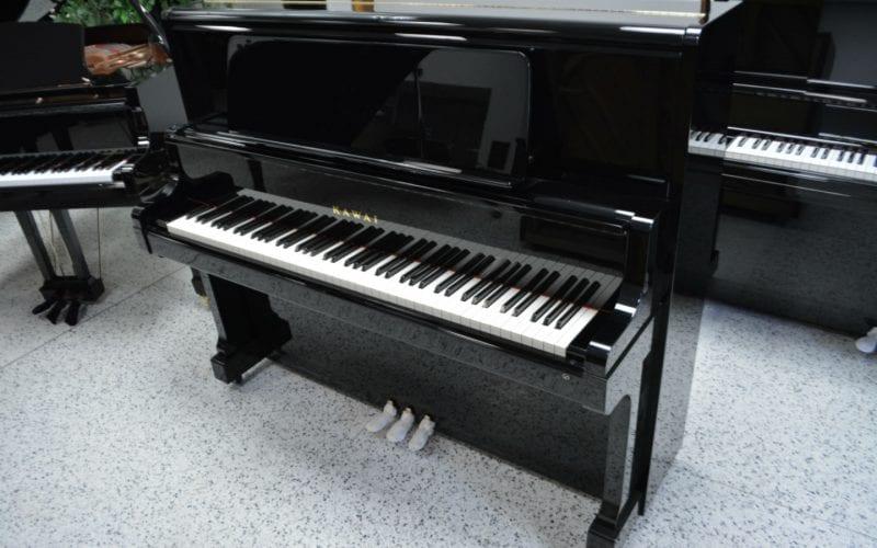 Kawai US-5X Custom Upright Piano – Piano Demo Videos for Jim