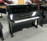 Yamaha YU3 Upright Piano