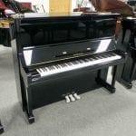 Yamaha YU3 Upright Piano