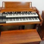 Hammond A100 organ