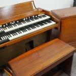 Hammond A100 organ combo
