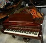 Schimmel 180 Grand Piano Wilhelm Model