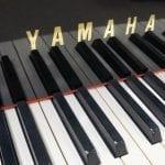 Yamaha C3 4921723 keys