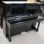 Yamaha U3M 3593862 closed