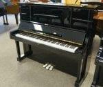 Yamaha UX3 Upright Piano