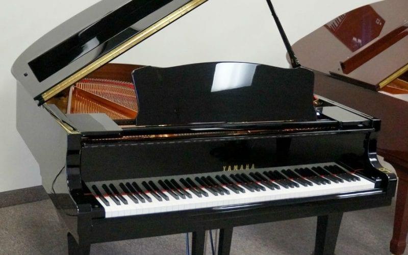 Yamaha C1 6337088