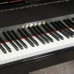 Yamaha C1 6337088 keys