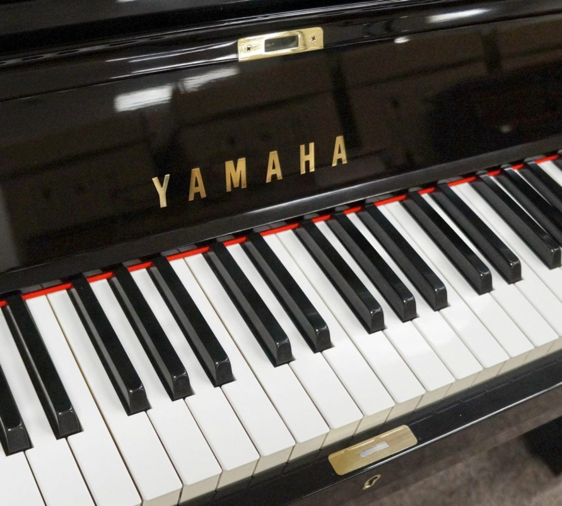Yamaha YUA Upright Piano - Jim Laabs Music Store