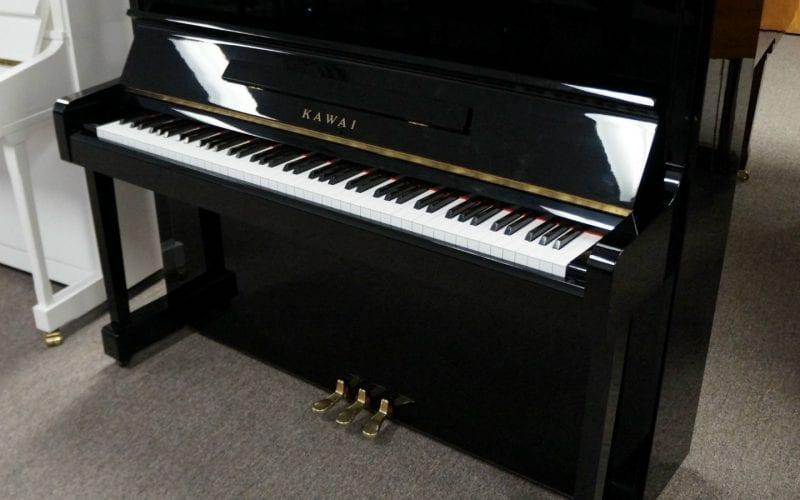 Kawai BS1N Upright Piano – Piano Demo Videos for Jim Laabs Music