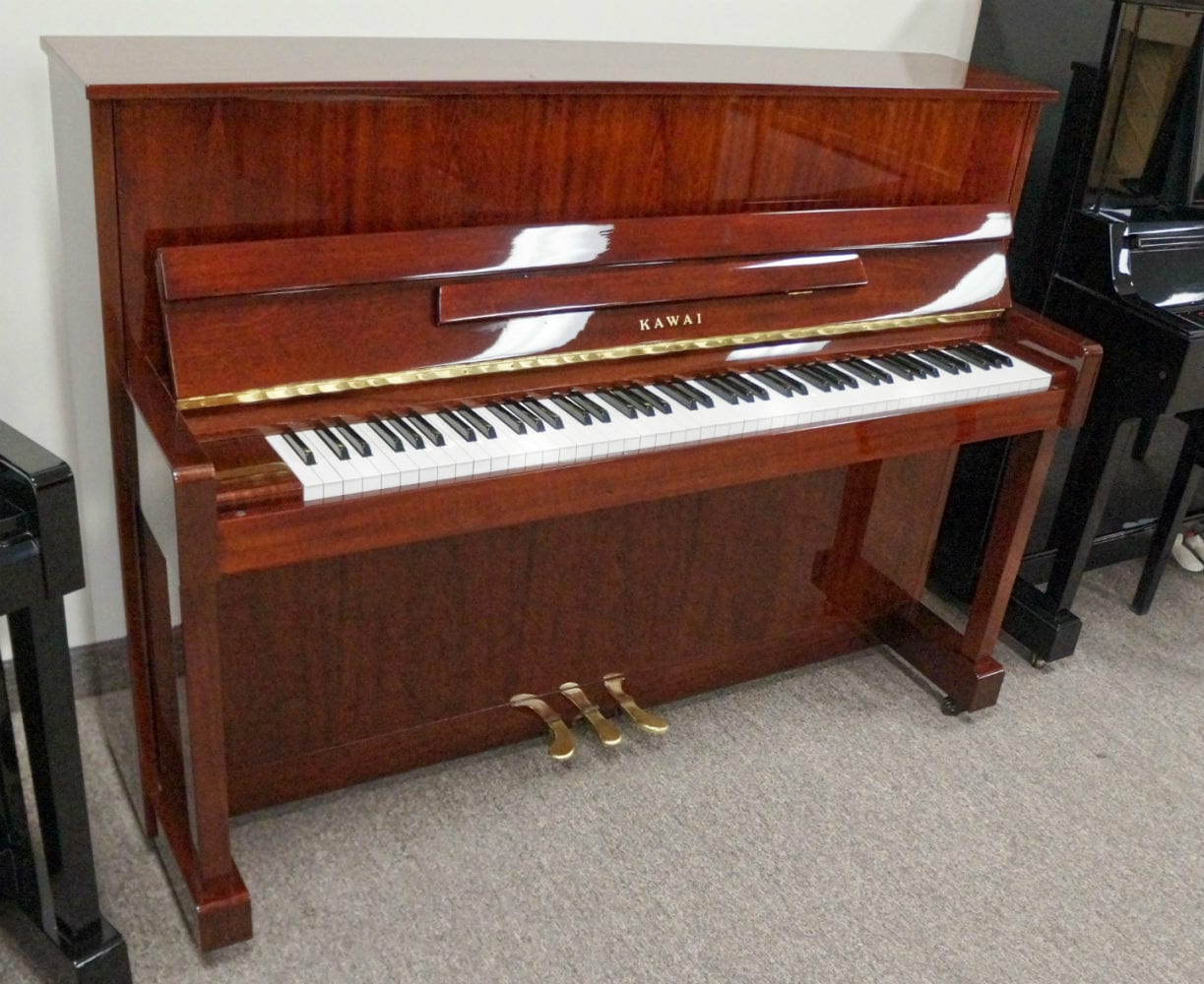 Kawai Upright Piano >> Kawai Cx5h Upright Piano Jim Laabs Music Store