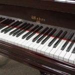 WG50 grand G100185 keys