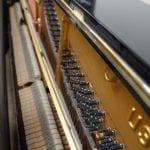 Yamaha U3 1924418 open