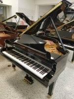 Mason & Hamlin Model B Grand Piano