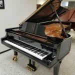 Mason Hamlin CC-94 Grand Piano