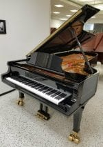 Mason Hamlin CC-94 Grand Piano
