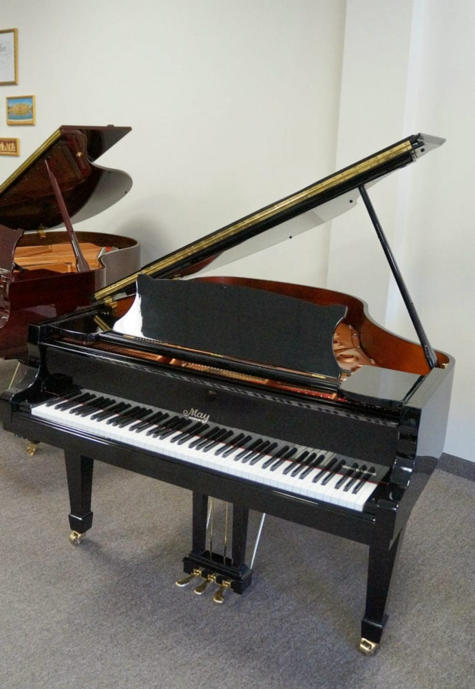 Schimmel May Berlin Grand Piano
