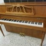Yamaha M500 Console Piano
