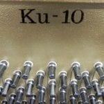 Kawai KU10 open