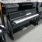 Yamaha U1 2331243 left
