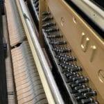 Yamaha U1 2909681 hammers