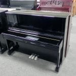 Yamaha U1 4176441 closed