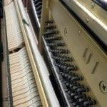 Yamaha U1 4176441 open