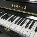 Yamaha U3 2768669 keys