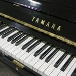 Yamaha U3 2872287 keys
