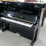 Yamaha UX3 Upright Piano