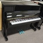 Schiller Frankfurt 47 Upright Piano